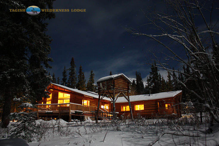 lodge winter dreamLD